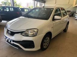 Toyota Etios X 1.3 2018/2019