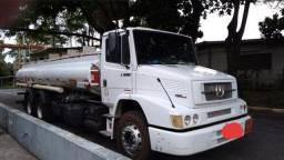 Vendo caminhão truck 1620 eletrônico