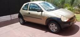 Ford Ka 200 Motor Zetec Rocam