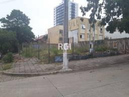 Porto Alegre - Terreno Padrão - Jardim Botânico