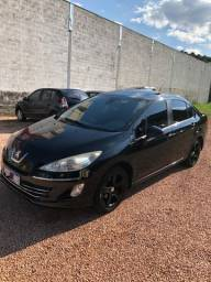 Peugeot 408 griffe completo