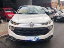 Fiat Toro Freedom 1.8 Automático Flex Completo 2018