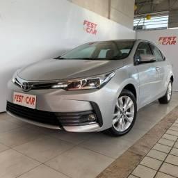 Título do anúncio: Toyota Corolla 2.0 XEI 2018 Aut *Carro Muito Novo! (81) 9 9124.0560 Brenda