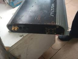 Amplificador 2k5