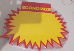 Cartaz para seu comércio