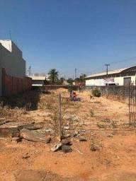 Terreno à venda, 300 m² por R$ 155.000,00 - Nova Senhora De Fátima - Ji-Paraná/RO