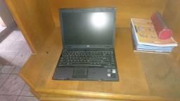 Notebook HP 6910p - NÃO LIGA