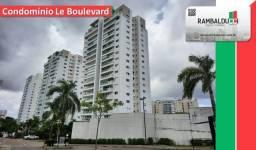 Condomínio Le Boulevard, bairro São Jorge
