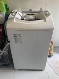 Máquina de lavar roupa 9kg