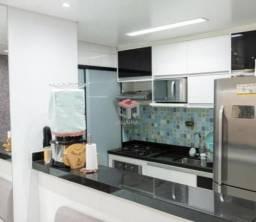 Apartamento à venda, 3 quartos, 1 suíte, 2 vagas, Assunção - São Bernardo do Campo/SP