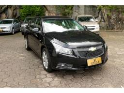 Chevrolet Cruze SEDAN LT 1.8 AT