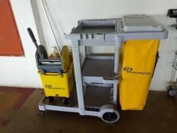 Kit De Limpeza Profissional