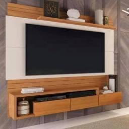 Painel de Tv Murano- JP Móveis Online