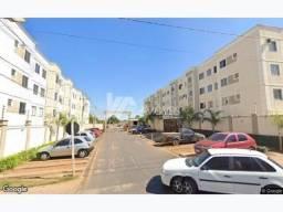 Apartamento à venda com 2 dormitórios em Centro-sul, Várzea grande cod:921ce2acee6