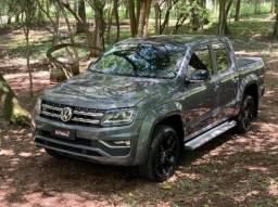 Volkswagen Amarok V6 Highline