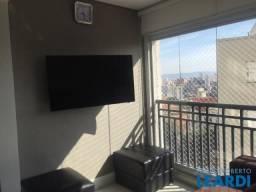 Apartamento à venda com 1 dormitórios em Sumarezinho, São paulo cod:629092