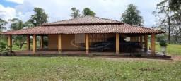Fazenda para venda em Mineiros-GO, com 1.818 alqueires SP ou 4.400 hectares, pecuária e la