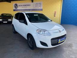 Palio Attractive 1.0 Flex Completo