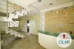 Prédio inteiro à venda em São francisco, Curitiba cod:9390.001