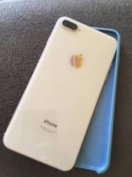 Iphone 8plus 64GB Rose
