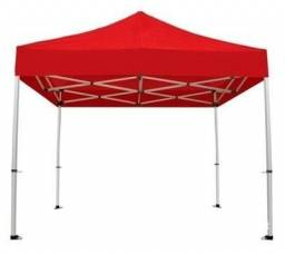 Tenda Sanfonada 3x3 - Preço Promocional