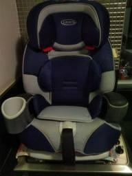 Cadeira criança para automóveis excelente preservação