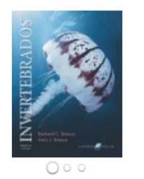 Livro Zoologia de invertebrados. Última edição.