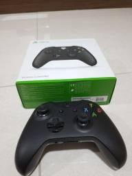 Controle Xbox One X/S e PC