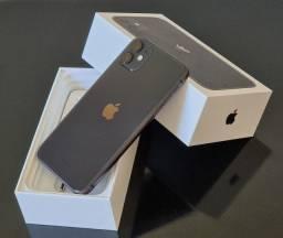 ?iPhone 11 de 64gb, com garantia Apple até setembro de 2021