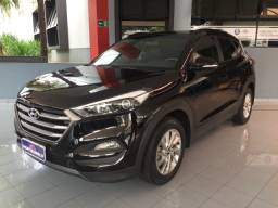 Hyundai / Tucson Gls 1.6 Turbo 16v Automático