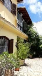 Casa 3 Qts 1 Suíte e Piscina em Porto da Roça