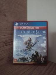 Jogo de PS4 - Horizon Zero Dawn