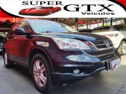 Honda CR-V 2.0 EXL 4x4 10/11