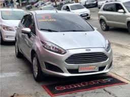Ford fiesta se 1.6 com gas na comfort auto em vilar dos teles