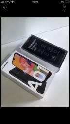 Smartphone Samsung Galaxy A01 32GB 4G - NOVO NA CAIXA