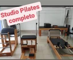 Vendo kit pilates (novo pouco uso)