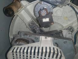 Motor de máquina de lavar Brastemp