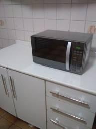 Microondas Consul 20 litros/127v.