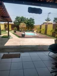 Excelente casa com piscina e terreno em São Pedro da Aldeia!