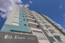 Apartamento à venda com 1 dormitórios em Centro, Passo fundo cod:1062
