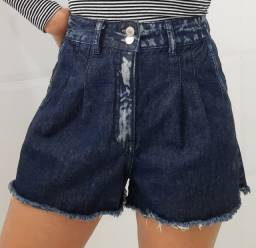 Short jeans mom Jeanswear tam 40