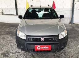 ## Fiat Strada Hard working 1,4 completa