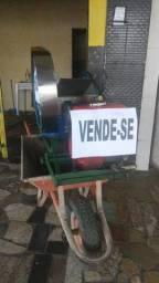 Máquina de caldo de cana