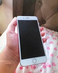 Vende-se IPhone 7 Plus 32g Rose