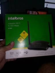 Roteador Wi Fi       N 300 Mbps