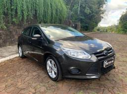 Ford - Focus S 1.6 2015