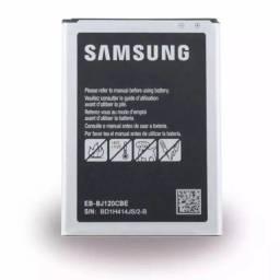 Bateria Para Galaxy J1 2016 J120 Nova Envio Ja
