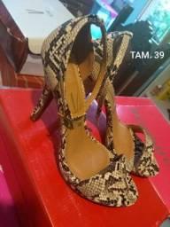 Calçados femininos novos originais ótimo preço