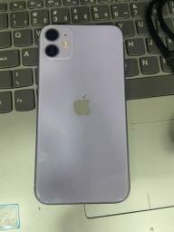 IPhone 11 128  Display Quebrado