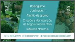 Título do anúncio: Jardinagem e Paisagismo